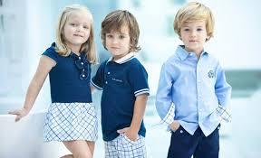 Tu oportunidad de negocios: franquicias ropa infantil