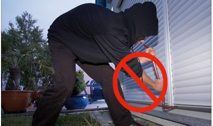 Persianas de seguridad para viviendas para una máxima tranquilidad