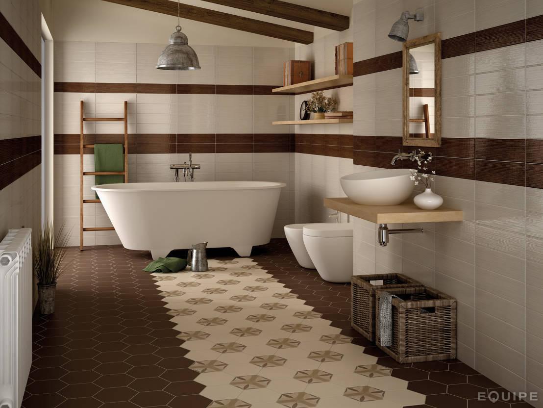 Cómo elegir los mejores azulejos para el baño