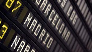 traslado aeropuerto al centro de Madrid