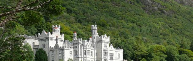 Las mejores maneras de experimentar la exuberante y verde Irlanda
